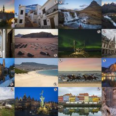 19 lugares que he visitado en 2019