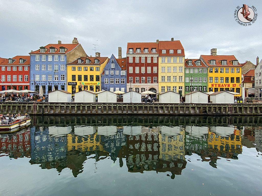 19 lugares visitado en 2019 Copenhague