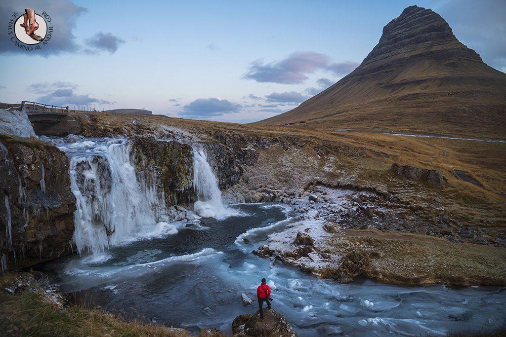 19 lugares visitado en 2019 Kirkjufellsfoss