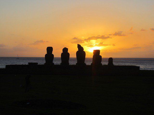 3.EasterIsland