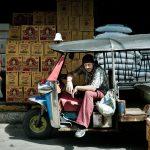 Entrevista de vuelta al mundo: Algo que recordar (v)