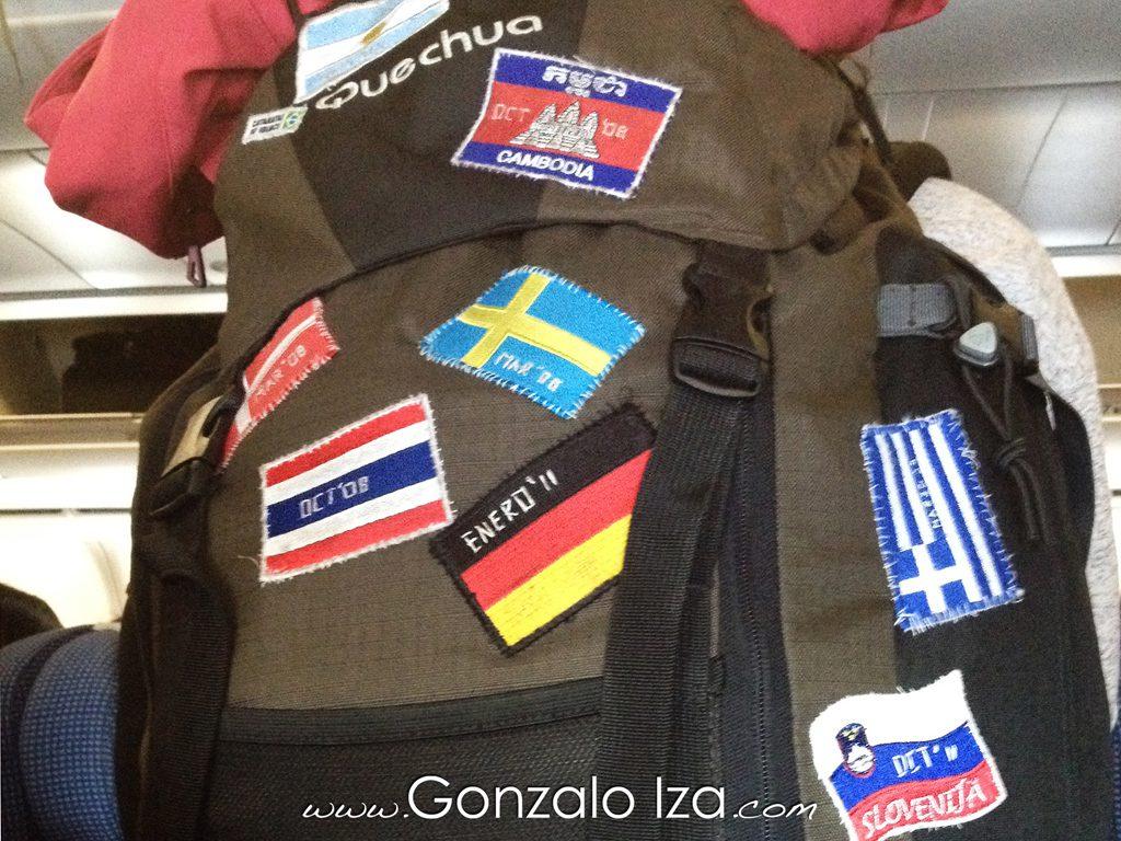 ¿Qué es… el Backpacking?