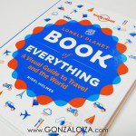 """Book of everything"", de Lonely Planet"