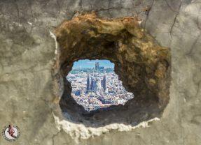 Los miradores de Barcelona con mejores vistas