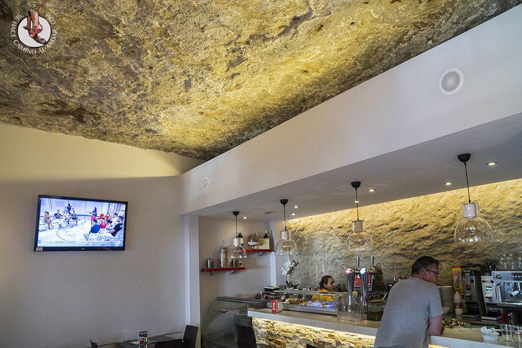Cafeteria Sol y Sombra Setenil