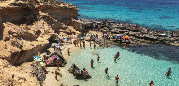 Visitar Formentera en un día; ¡excursión express desde Ibiza!