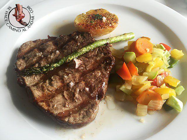 Can Bernat carne menorca
