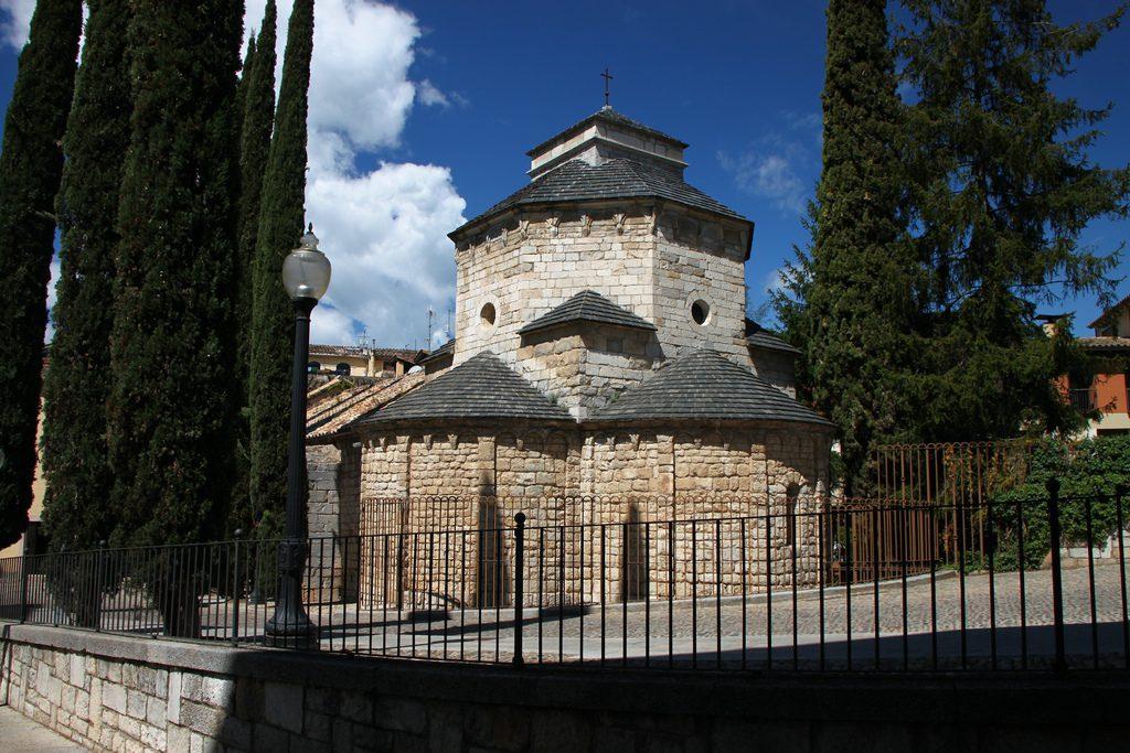 Capilla de San Nicolás de Girona