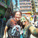 Entrevista de vuelta al mundo: «Periodistas Viajeros» (i)