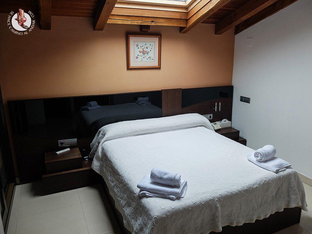 Casa Rural La Chirumba suite