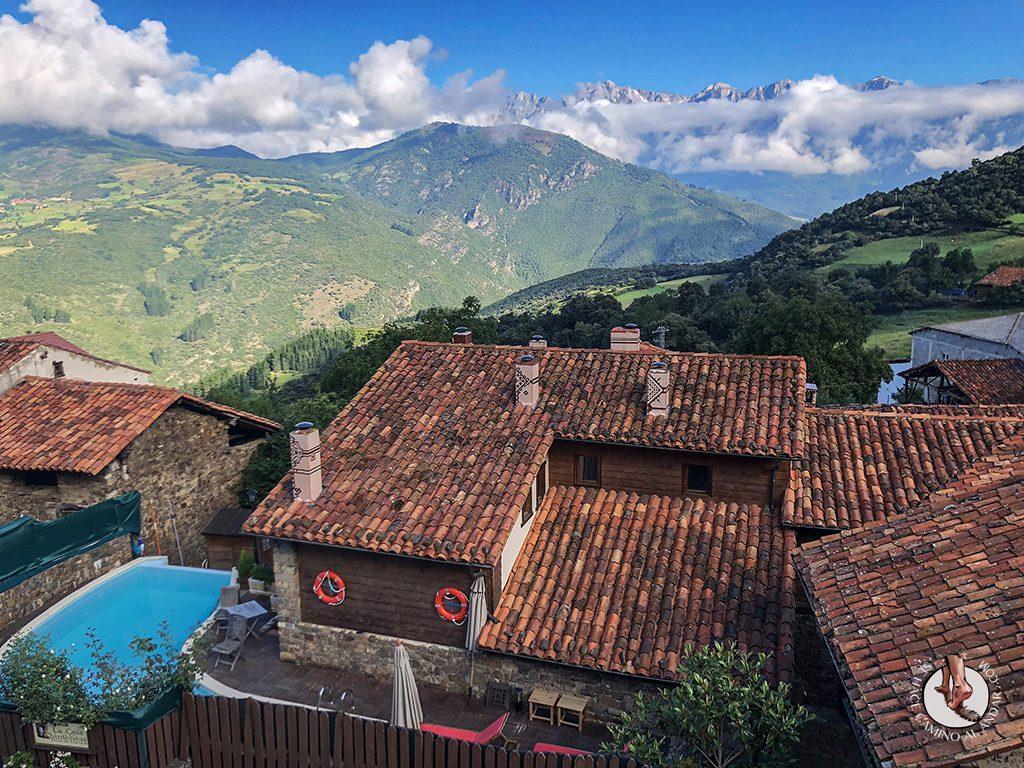 Casa Rural las Chimeneas Picos de Europa