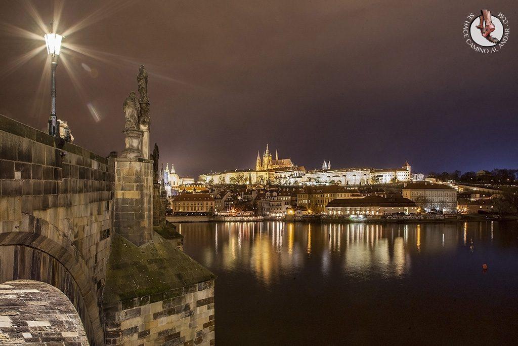 Que ver en Praga Castillo