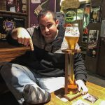 La cervecería de Gante donde te quitan un zapato al pedir cerveza