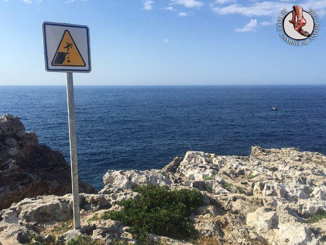 Como llegar a la piscina natural de Mallorca 5