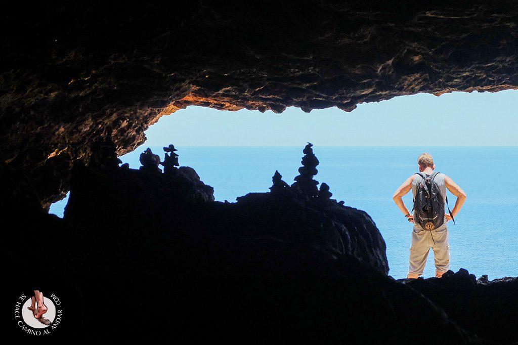Cuevas de Formentera