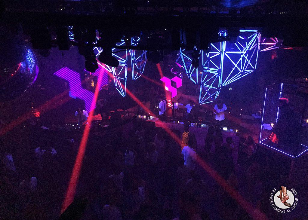 Discoteca Pacha Ibiza