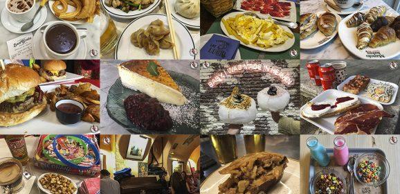 ¿Dónde comer en Madrid? Los mejores restaurantes y bares