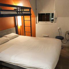 ¿Dónde dormir en Colmar? Mi hotel en Alsacia en Navidad