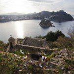 Montes de Donostia son unos miradores naturales impresionantes