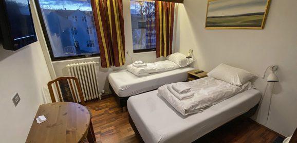 ¿Dónde dormir en Reikiavik? Mi alojamiento recomendado
