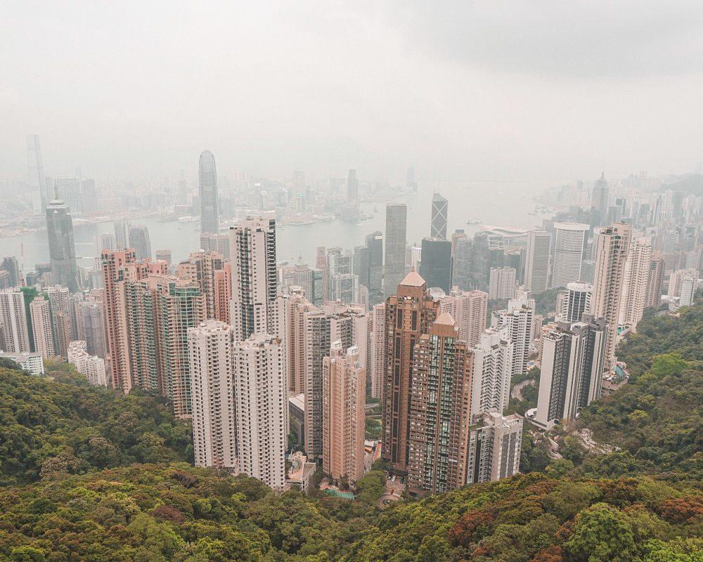 Entrevista billete de ida Come Ama Viaja hongkong