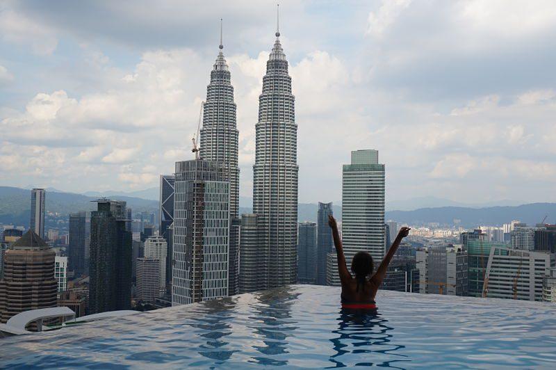 Entrevista billete de ida Come Ama Viaja malasia