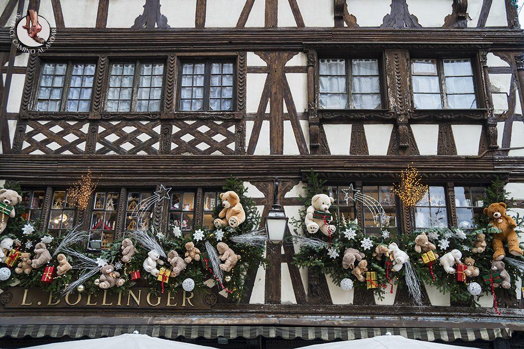 Estrasburgo Maison Bollinger