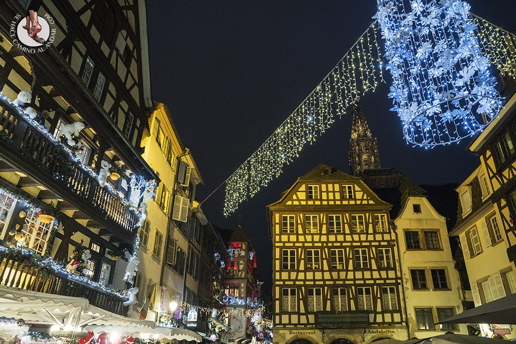Estrasburgo Place du Marche aux Cochons de Lait
