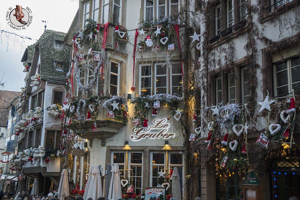 Estrasburgo le gruber