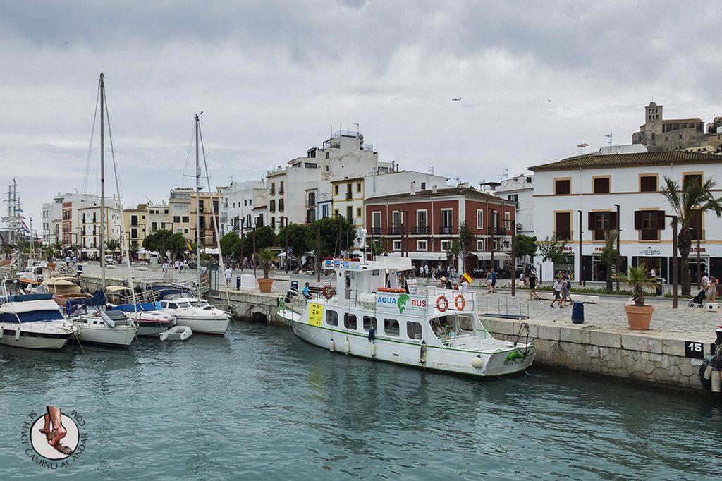 Ferry barato Ibiza Formentera