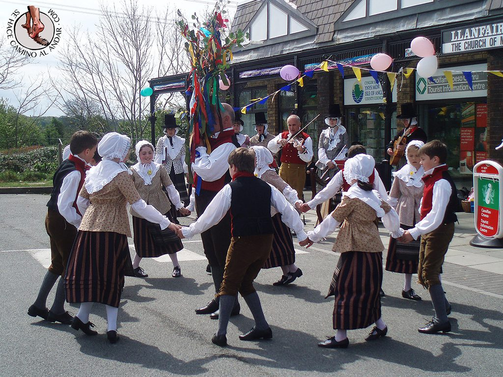 Festival musica llanfair pg