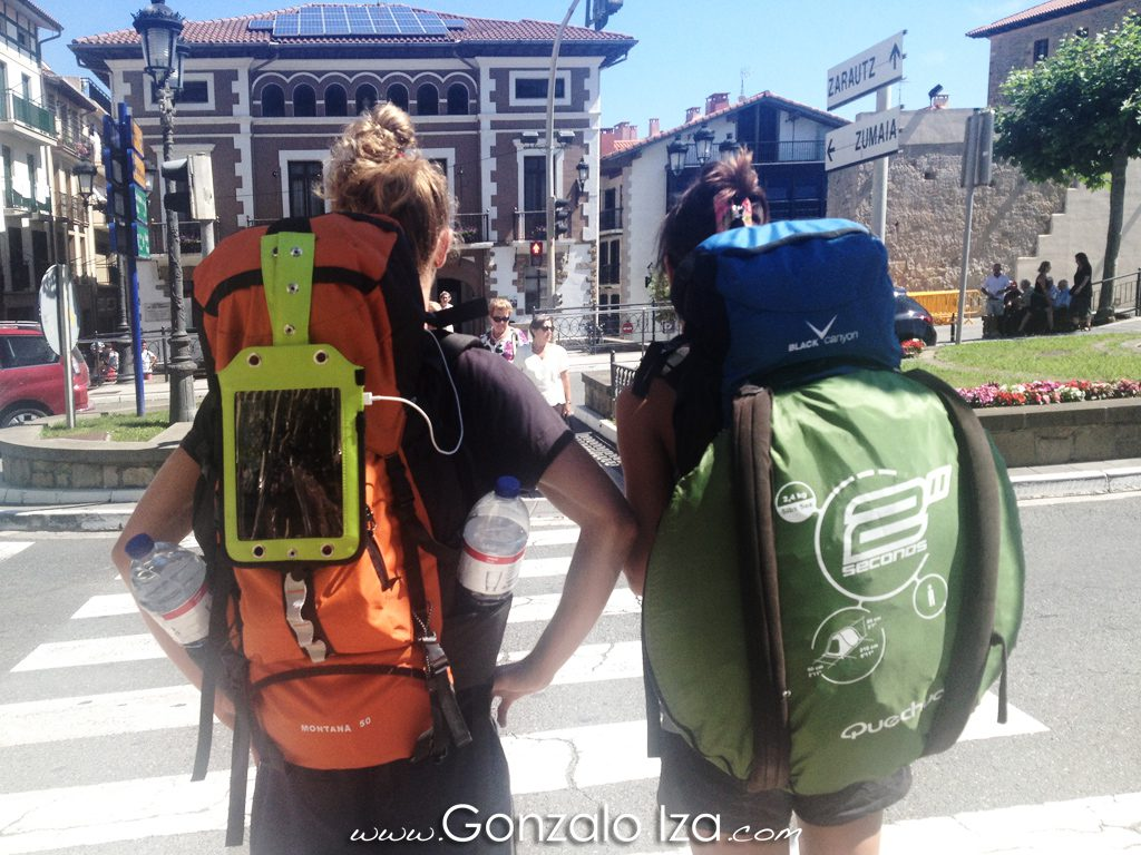 ¿Qué es… el Flashpacking?