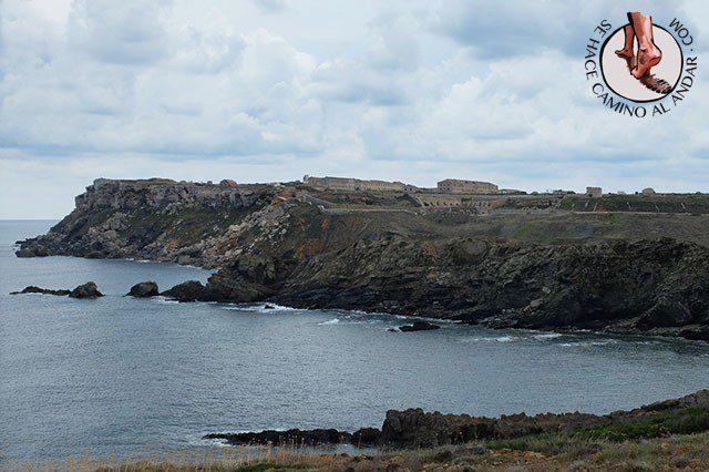 Fortaleza de la Mola menorca chalo84