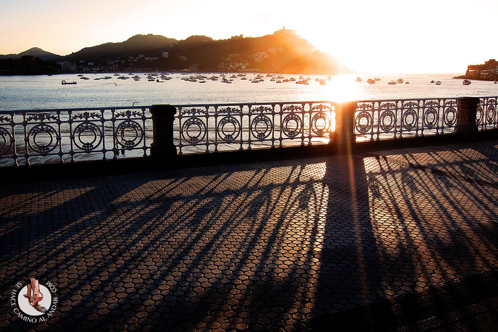 Guía visitar San Sebastián