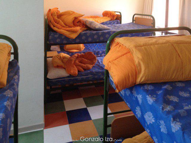 Hostel 1 chalo84