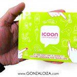 ICOON, una guía visual alrededor del mundo