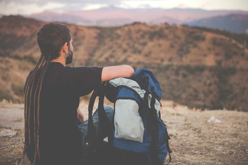 Inteligencia viajera viajar solo