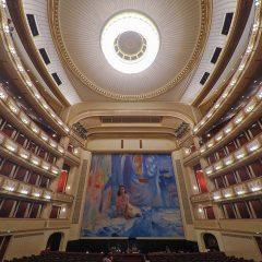 Cómo ver una ópera en Viena casi gratis (truco lowcost)