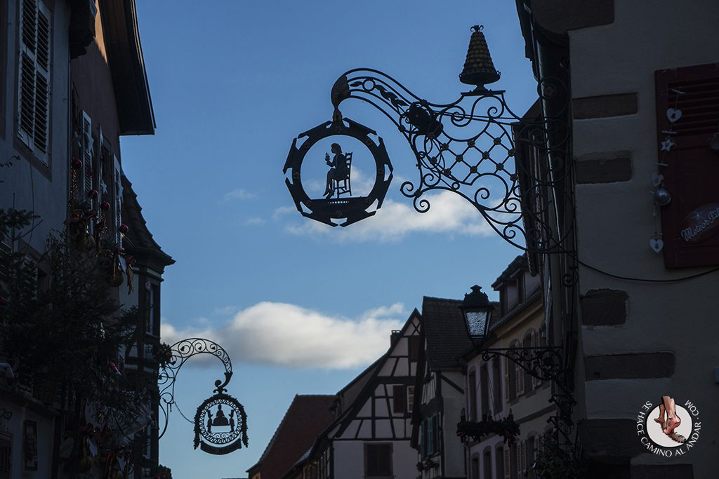 Kaysersberg restaurantes