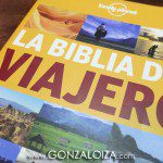 """La biblia del viajero"", de Lonely Planet"