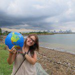 """Entrevista de vuelta al mundo: """"La maleta de Carla"""""""