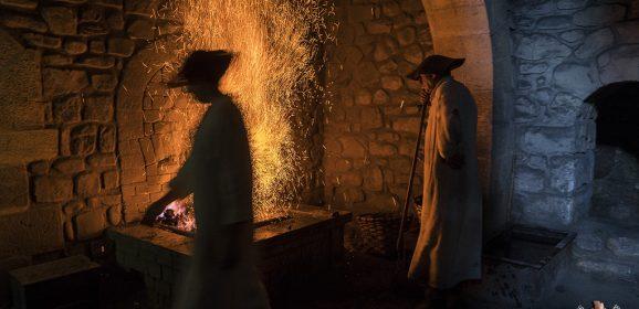 Legazpi y Mirandaola: historia del hierro, Patricio Echeverría y Chillida · #EuskoTBLegazpi