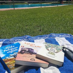Libros de viaje escritos por bloggers de viaje