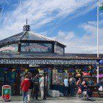 Llanfair PG, el pueblo con el nombre más largo del mundo