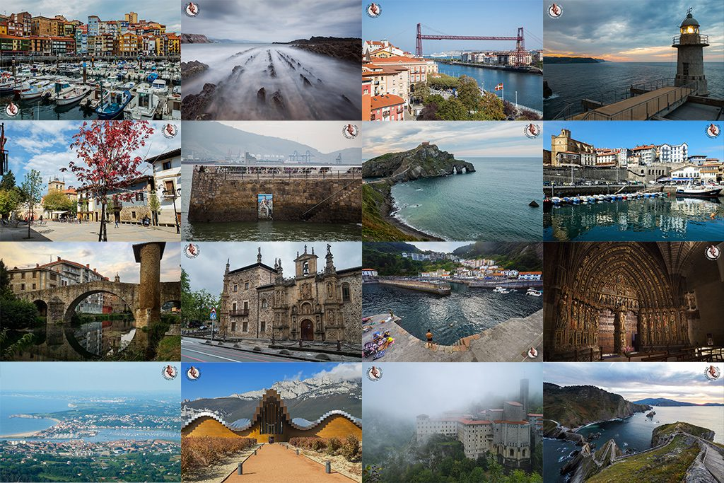 Los 13 pueblos más bonitos de Euskadi