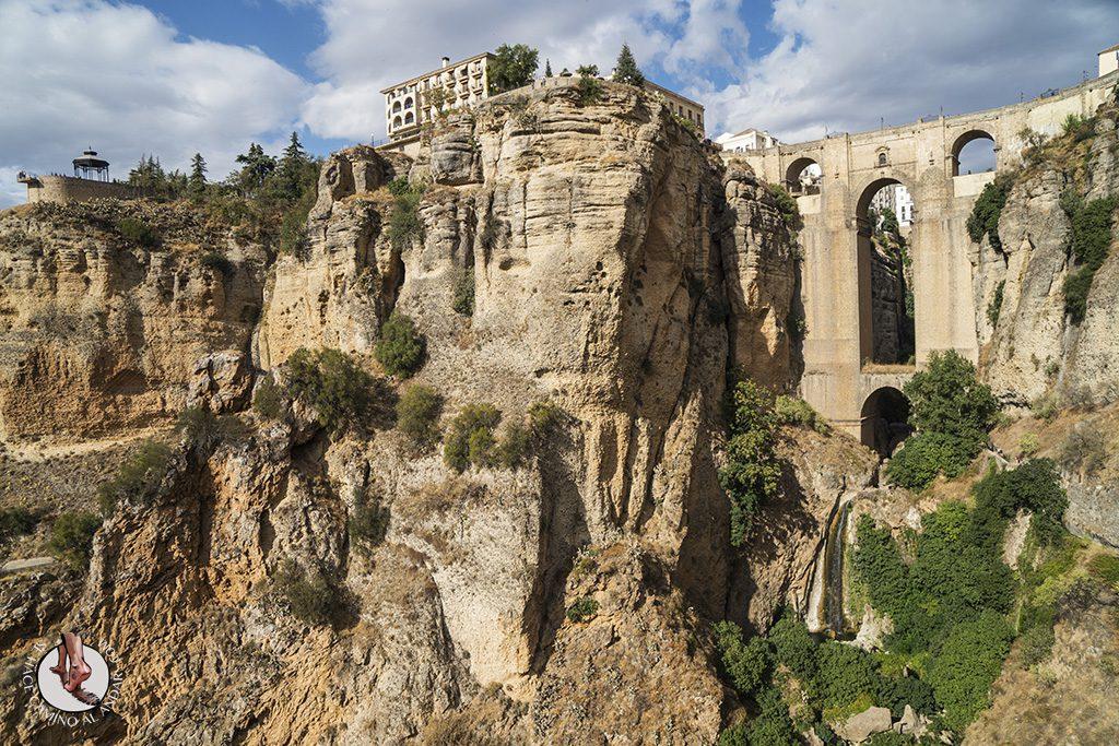 Lugares he visitado Ronda