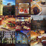 Madrid desde mi Instagram