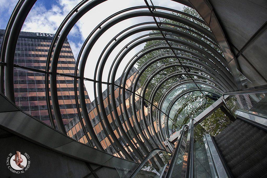 Metro Bilbao