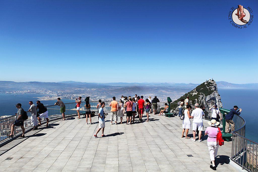 Mirador Gibraltar