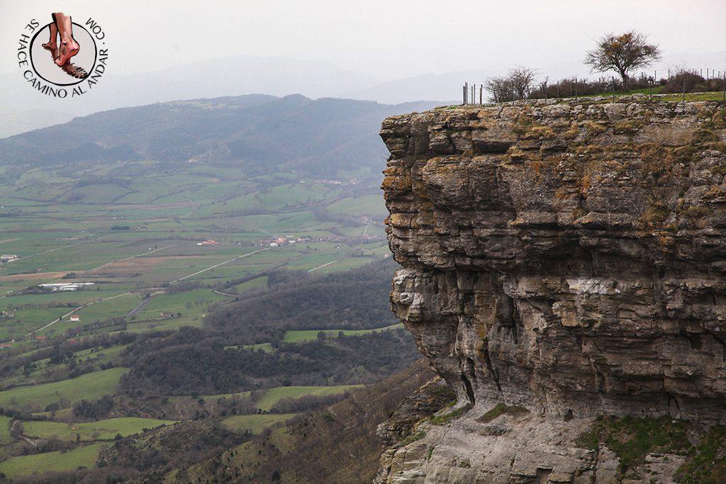 Mirador Valle de Delika